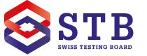 Das Swiss Testing Board ist die offizielle Vertretung des International Software Testing Qualifications Board (ISTQB®) in der Schweiz. Das STB agiert als ein unabhängiger und neutraler Verein. Außer Sicherstellung der Trainingsangebote für das ISTQB® Zertifizierungsprogramm in der Schweiz, wirkt das STB aktiv in nationalen und internationalen ISTQB® Arbeitsgruppen, um weltweit einheitliche Lehrpläne für alle Levels zu erarbeiten.