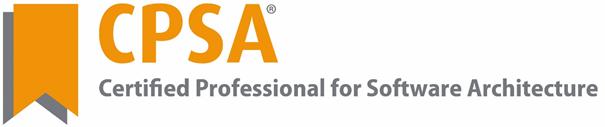 Die Schulung zum Certified Professional for Software Architecture – Foundation Level (CPSA-F) vermittelt grundlegendes Know-how für den Entwurf einer angemessenen Softwarearchitektur.