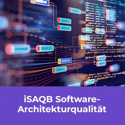 schulungen isaqb software Architekturqualität expleo academy