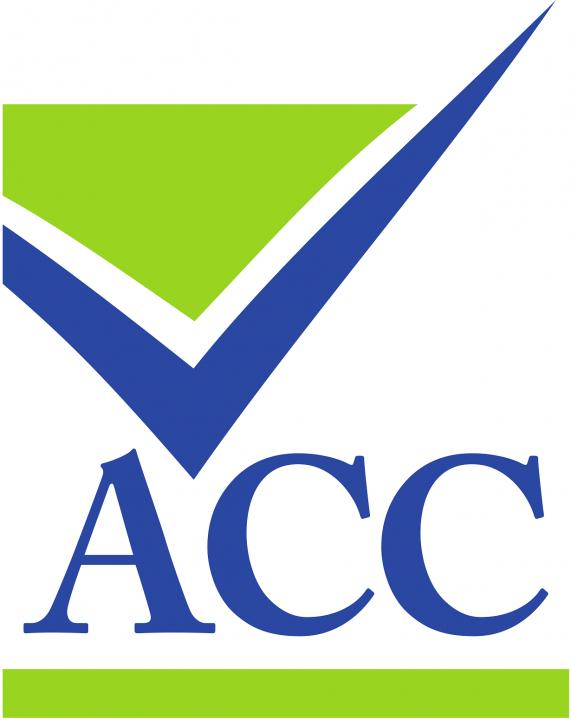 Firmen Logo von ACC