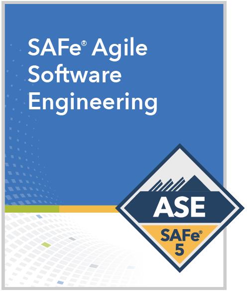 Safe Agile Software Engineering Das Training SAFe® Agile Software Engineering greift die signifikante Weiterentwicklungen auf, die es in der Softwarebranche gibt. Mit der Einführung von Lean-Agile und DevOps tragen neue Fähigkeiten und Ansätze dazu bei, dass Organisationen ihre Softwarelösungen schneller, vorhersagbarer und in einer höheren Qualität liefern.