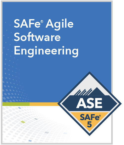 Certified SAFe® Agile Software Engineer ASE