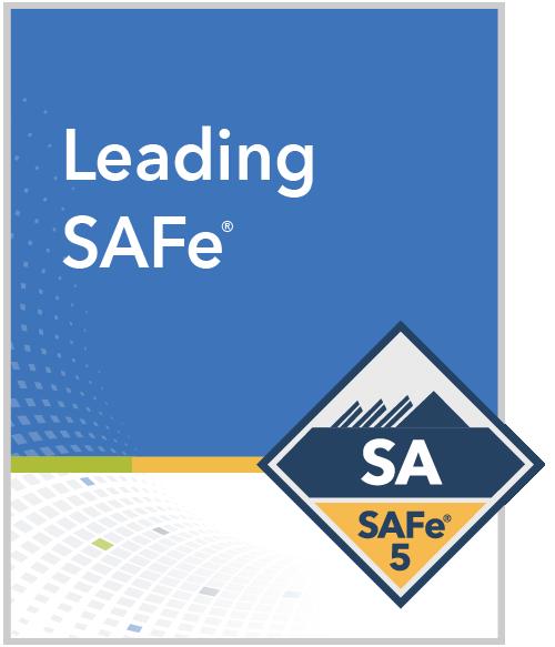 Leading Safe Während des zweitägigen Kurses Leading SAFe Agilist SA erwerben die Teilnehmer das Wissen, das sie bei der Führung eines Lean‐agile Unternehmens durch Verwendung des Scaled Agile Framework® (SAFe) und der ihm zugrunde liegenden Prinzipien aus den Bereichen Lean, Systems thinking , agile Hard‐ und Softwareentwicklung, Produktentwicklungsablauf und DevOps.