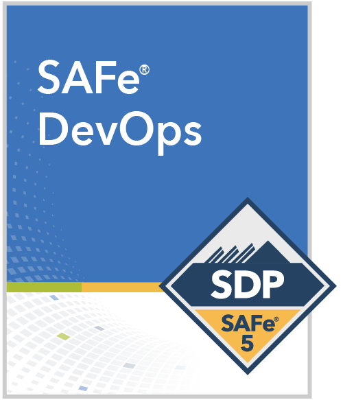 SAFe® DevOPs Practitioner Logo