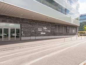 Expleo Zürich