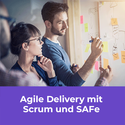 Schulungen agile delivery