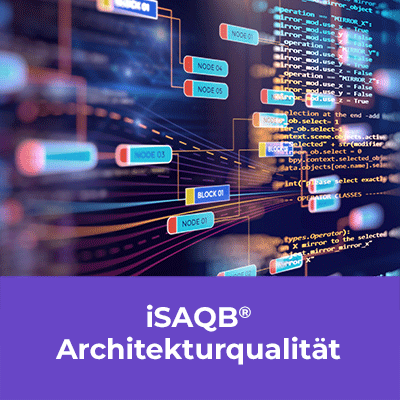 ISAQB Software-Architekturqualität ASQF® Project Management