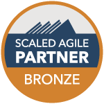 ACC Scaled Agile Partner Bronze
